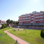 Hotel Miramare - vodice 2