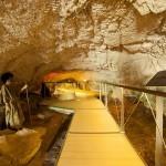 NP Krka - Oziđana pećina