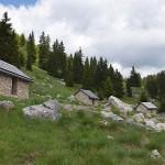 NP Sjeverni Velebit Lubenovac - Pastirski stanovi
