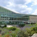 Gradska knjižnica Šibenik